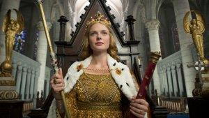 'The White Queen' Draws More Than 5 Million Viewers in BBC Debut
