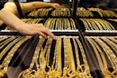 Gold nears seven-and-a-half month high as stocks remain volatile