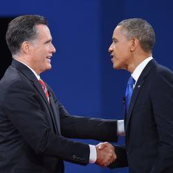 Obama Mocks Mitt Romney For Being 'Suddenly Deeply Concerned About Poverty'
