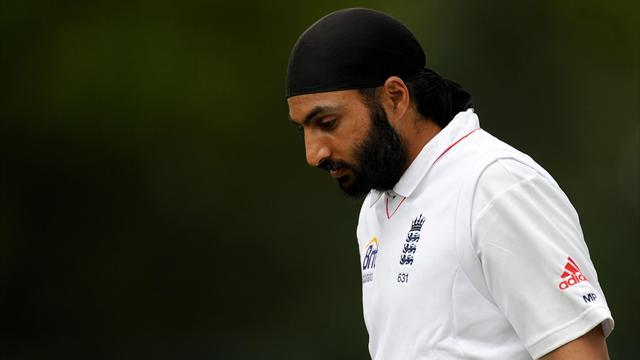 County - Panesar given suspended ban