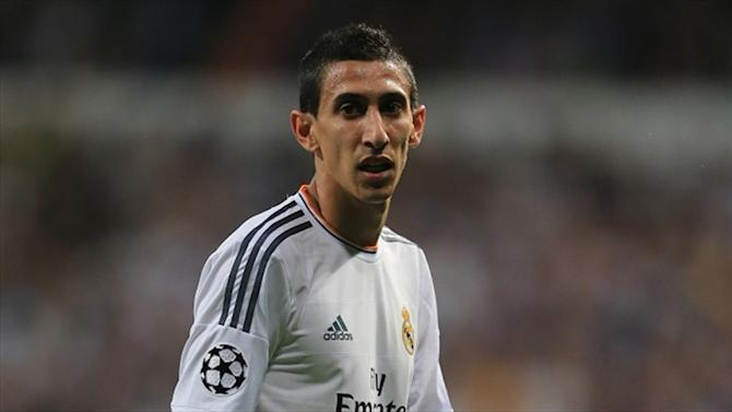 Liga - Rumour: Barcelona make Di Maria offer