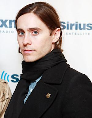 Jared Leto Receives a Fan's Severed Ear in the Mail