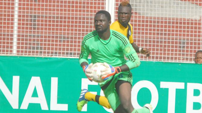 Warri Wolves' Ajiboye dismisses Remo Stars rumours
