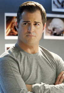 George Eads | Photo Credits: Sonja Flemming/CBS
