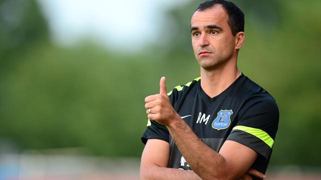 Premier League - Martinez wary of transformed Palace