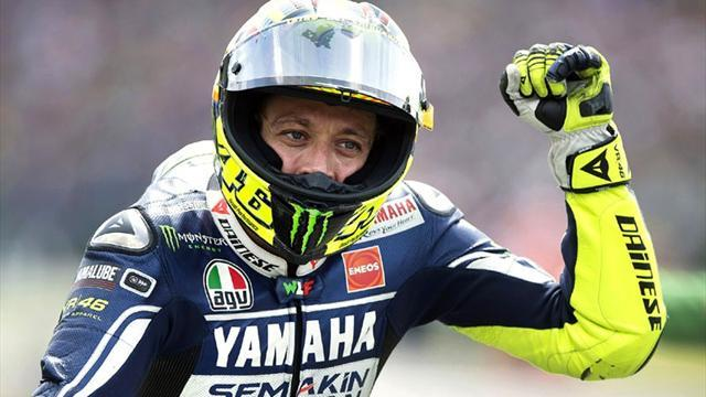 Motorcycling - Rossi to field Moto3 team