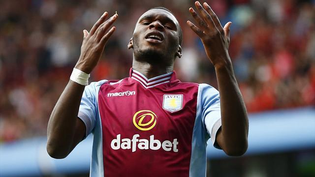 Premier League - Benteke to have op in Belgium