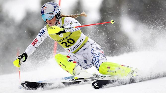 Lindsey Vonn on Zika and the 2016 Summer Olympics View photo Yahoo