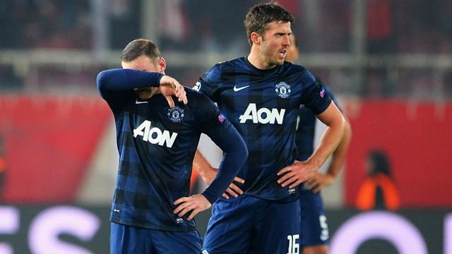 Champions League - Diabolical United lose to Olympiacos