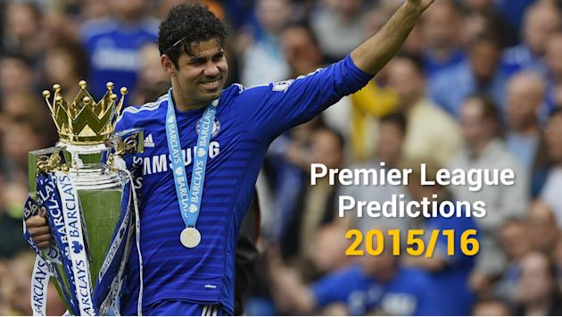 Premier League 2015-16 predictions: Who will win the title?