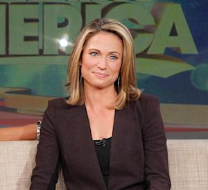 """Amy Robach Breast Cancer: ABC News Star's Cancer Has Spread, But """"Prognosis Is Good"""""""