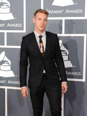 Diplo to Produce EDM Film for Fox