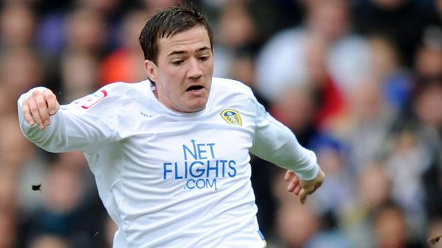 Championship - McCormack: I don't want to leave Leeds