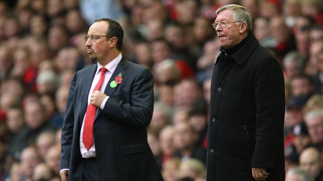 Premier League - Paper Round: Who's sweating on Fergie's book?