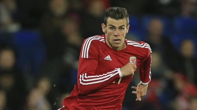 International friendlies - Bale leads Wales to victory