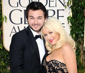 """Christina Aguilera, Fiance Matt Rutler """"Very Excited"""" About Pregnancy; New Details on Romantic Proposal"""