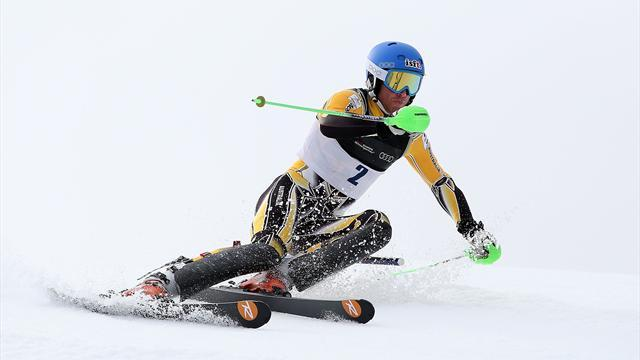 Alpine Skiing - Australian pair lose gender selection appeal