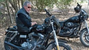 'Sons of Anarchy' Season 5 Promos Feature New Threats, Old Rivalries (Video)