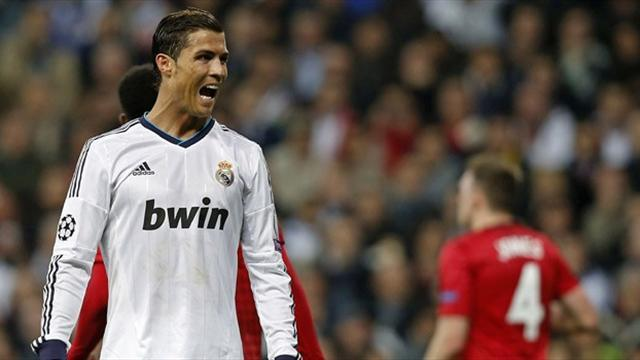 Premier League - Mourinho: Real Madrid would never sell Ronaldo to Manchester United