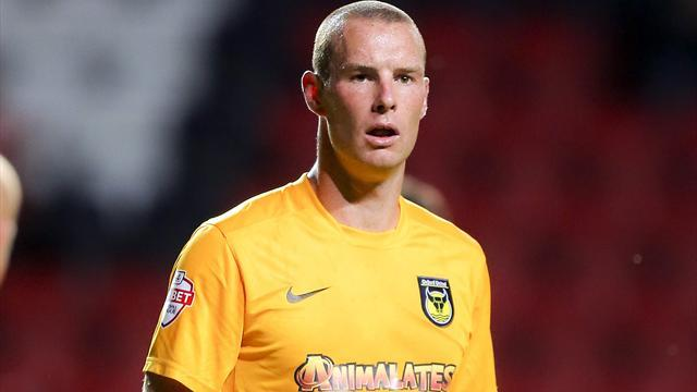 League Two - Oxford beat Wrexham to reach third round