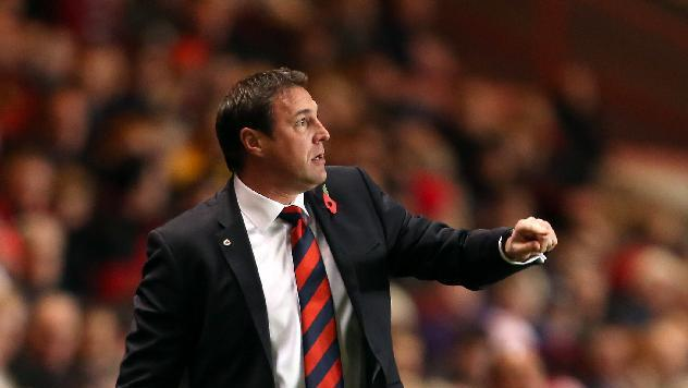 Malky Mackay insists he won't let up on his players despite eight home wins in a row