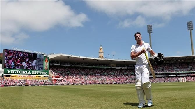 Cricket - Pietersen glad to be out of squad