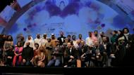 Dubai Film Festival's Best Arab Film Goes to Haifaa al Mansour's 'Wadjda'
