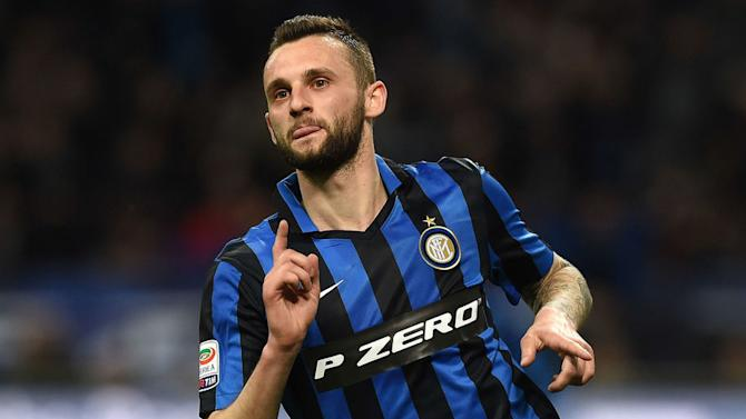 Chelsea Nearing £25m Deal for Inter's Croatian Midfield Star Marcelo Brozovic