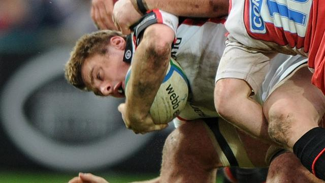 RaboDirect Pro12 - Ulster beat Scarlets to make final
