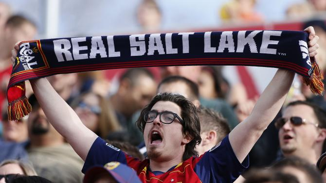 Colorado Rapids v Real Salt Lake