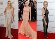 Naomi Watts : les 10 looks les plus glamour de la star de The Impossible