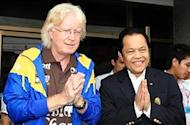Thailand coach Winfried Schafer: There is no agreement to terminate my contract