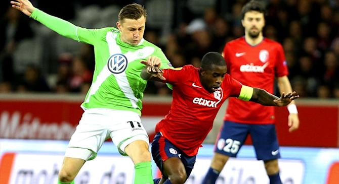 Video: Lille vs Wolfsburg