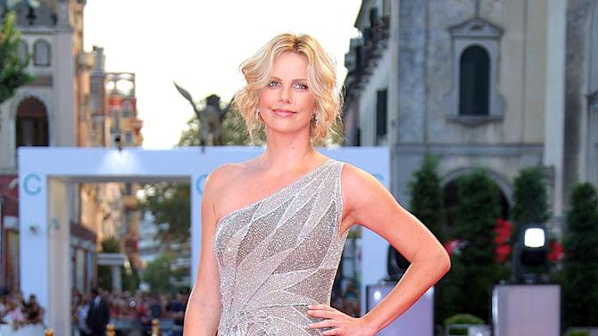 Theron Charlize VeniceFF