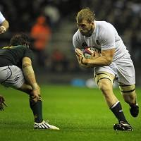 Chris Robshaw accepted responsibility for decision to go for late shot at goal
