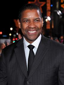 Photo of Denzel Washington