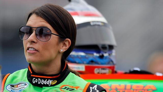 Motorsports - All eyes on Danica Patrick at Daytona 500