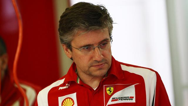 Formula 1 - Ferrari: 2014 a 'massive opportunity' to fail