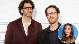Coen Bros. to Rewrite Angelina Jolie's 'Unbroken' (Exclusive)