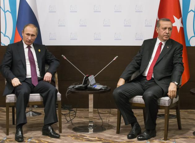 Russia strikes back at Turkey with economic sanctions