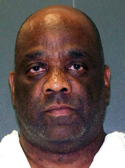 Texas inmate set to die Thursday for 1996 slaying