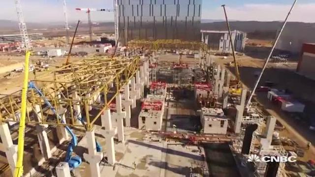 Completing the 'world's largest fusion experiment' ITER