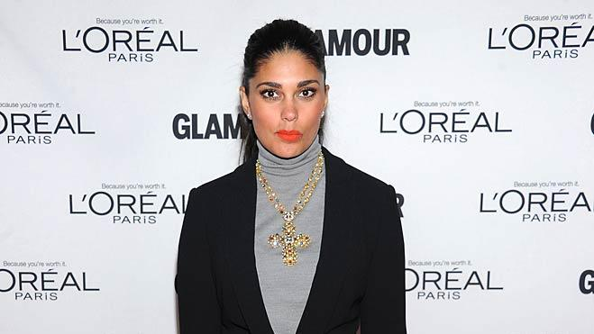 Rachel Roy Glamour Women Of The Year Awards