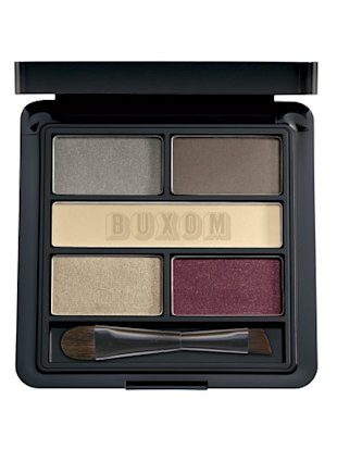 Buxom Color Choreography Eyeshadow Palette