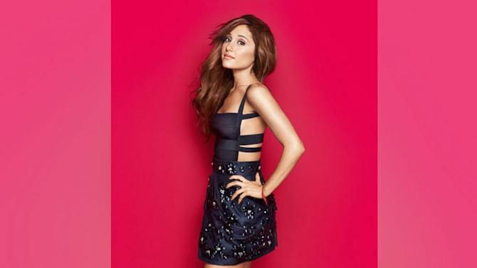 Ariana Grande Opens Up About Romantic First Date With The Wanted's Nathan Sykes