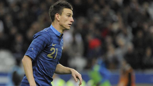 World Cup - Koscielny out of France friendly against Australia, doubt for Finland