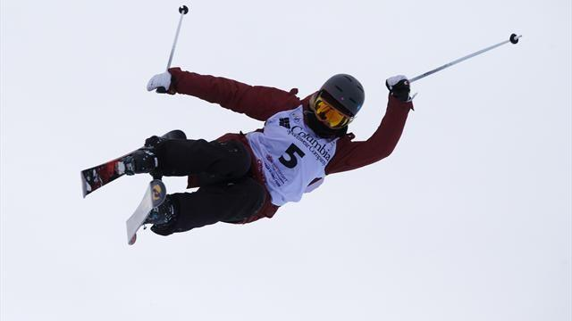 Freestyle Skiing - British halfpipe contender Cheshire out of hospital