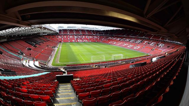 Premier League - Council supports Old Trafford ACV