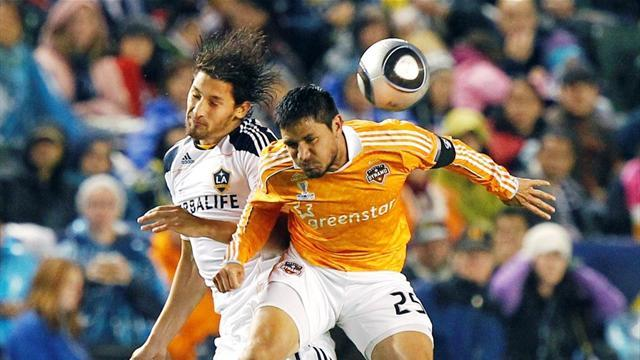 Concacaf Football - US defender Gonzalez ruled out of qualifiers