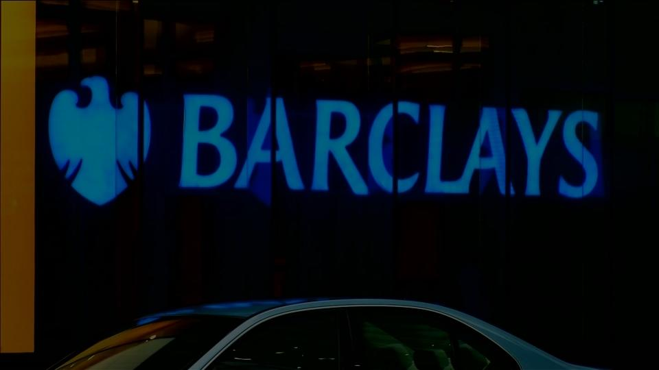 Barclays Quotes: Barclays Boasts Capital Boost As Legal Costs Loom